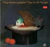 Cover: Monty Sunshine - Monty Sunshine / Magic Is The Moonlight