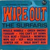 Cover: Various Instrumental Artists - Various Instrumental Artists / Wipe Out by the Surfaris and Other Popular Selections by Other Instrumental Groups