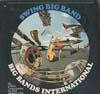Cover: Various Instrumental Artists - Big Band International - Swing Big Band