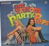 Cover: The Tatoos - The Tatoos / Party Pops