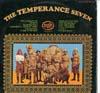 Cover: The Temperance Seven - The Temperance Seven / The Temperance Seven