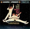 Cover: The Three Suns - The Three Suns / Swingin´ On A Star