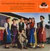 Cover: Trapp-Familie/ Trapp Family Singers - Trapp-Familie/ Trapp Family Singers / Die Trapp-Familie singt und spielt Volkslieder