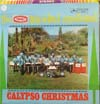 Cover: The Esso Trinidad Steelband (Tripoli Steelband) - Calypso Christmas