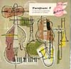 Cover: Various Instrumental Artists - Various Instrumental Artists / Tuttifrutti 2