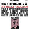 Cover: Billy Vaughn & His Orch. - 1962 Greatest Hits