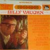 Cover: Billy Vaughn & His Orch. - Golden Hits - The Best of Billy Vaughn