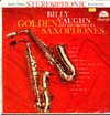 Cover: Billy Vaughn & His Orch. - Billy Vaughn & His Orch. / Golden Saxophones