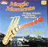 Cover: Billy Vaughn & His Orch. - Magic Moments - 20 Magic Melodies vom Orchester Billy Vaughn