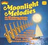 Cover: Billy Vaughn & His Orch. - Moonlight Melodies