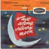 Cover: Billy Vaughn & His Orch. - Sail Along Silvery Moon / Raunchy