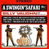 Cover: Billy Vaughn & His Orch. - A Swingin Safari
