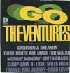 Cover: Ventures, The - Go With The Ventures