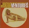 Cover: Ventures, The - Golden Greats by The Ventures