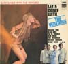 Cover: The Ventures - The Ventures / Lets Dance With The Ventures