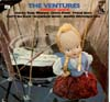 Cover: The Ventures - The Ventures / Swamp Rock