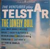 Cover: The Ventures - The Ventures Play and Telstar and The Lonely Bull