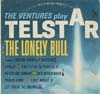 Cover: The Ventures - The Ventures / The Ventures Play and Telstar and The Lonely Bull