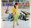 Cover: The Ventures - Walk Don´t Run, Vol. 2