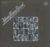Cover: Various Jazz Artists - Various Jazz Artists / Verve Jazz Book