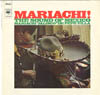 Cover: Mariachi Jalisco de Pepe Villa - Mariachi Jalisco de Pepe Villa / Mariachi - The Sound of Mexico