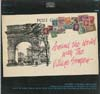Cover: The Village Stompers - The Village Stompers / Around Thew World with The Village Stompers