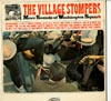 Cover: The Village Stompers - The Village Stompers / More Sounds of Washington Aquare