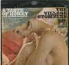 Cover: The Village Stompers - A Taste of Honey and Other Goodies