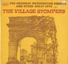Cover: The Village Stompers - The Original Washington Square and Other Great Hits