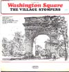 Cover: The Village Stompers - Washington Square