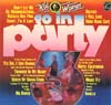 Cover: Warner, Kai - Go in Party 3