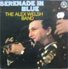 Cover: The Alex Welsh Band - The Alex Welsh Band / Serenade in Blue
