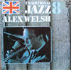Cover: Welsh, Alex - British Traditional Jazz Vol. 8