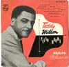 Cover: Wilson, Teddy - Piano Moods (25 cm(