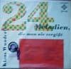 Cover: Klaus Wunderlich - Klaus Wunderlich / 24 Melodien die man nie vergißt