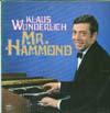 Cover: Klaus Wunderlich - Klaus Wunderlich / Mr. Hammond DLP