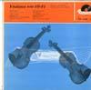 Cover: Helmut Zacharias - Helmut Zacharias / Violinos em Hi-Fi