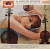 Cover: Helmut Zacharias - A Violin Sings