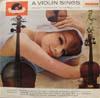 Cover: Helmut Zacharias - Helmut Zacharias / A Violin Sings