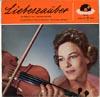 Cover: Helmut Zacharias - Helmut Zacharias / Liebeszauber (25 cm)