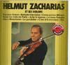 Cover: Helmut Zacharias - Helmut Zacharias / Helmut Zacharias et ses Violons