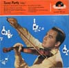 Cover: Helmut Zacharias - Tanzparty Folge 1 (25 cm)