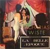 Cover: Helmut Zacharias - Helmut Zacharias / Zacharia Twiste La Belle Epoque (Super Twist)