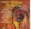 Cover: Helmut Zacharias - The World of Helmut Zacharias