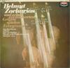 Cover: Helmut Zacharias - Helmut Zacharias / Helmut Zacharias und seine verzauberten Geigen spielen Evergreens