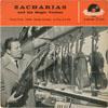 Cover: Helmut Zacharias - Helmut Zacharias / Zacharias and his Magic Violins