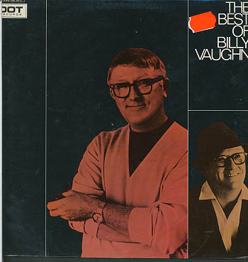 Albumcover Billy Vaughn & His Orch. - The Best of Billy Vaughn