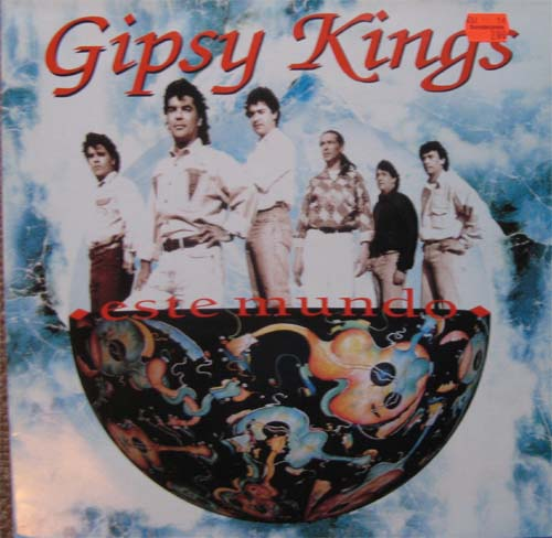 Gipsy Kings - Sin Ella