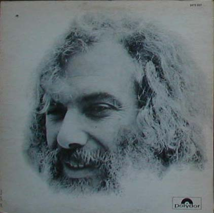Albumcover Georges Moustaki - Georges Moustaki (Diff. Titles)