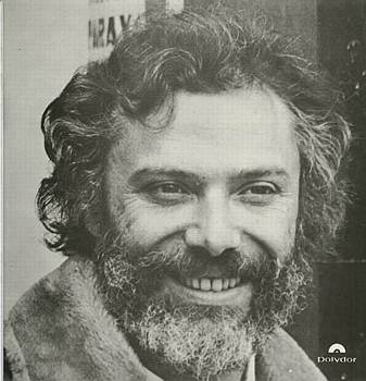 Albumcover Georges Moustaki - Georges Moustaki
